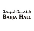 Bahja Hall