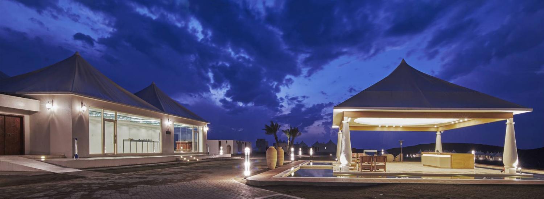 Dunes by Al Nahda | Al Nahda Hotels & Resorts