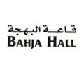 Bahja Hall